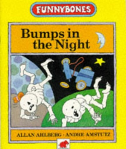 9780749716721: Bumps in the Night (Funnybones)