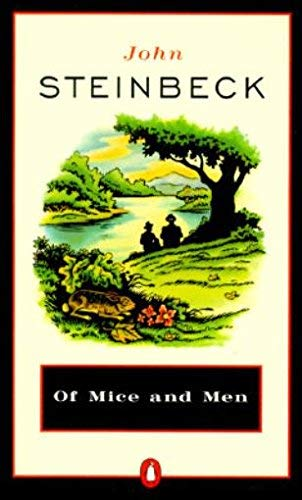 9780749717100: Of Mice and Men