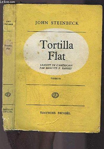 9780749717131: TORTILLA FLAT.