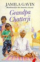 Grandpa Chatterji: Jamila Gavin
