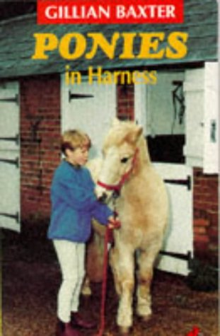 9780749717308: Ponies in Harness