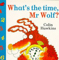 9780749717476: What's the Time, Mr.Wolf?