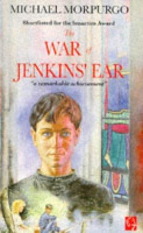 The War of Jenkins' Ear: Michael Morpurgo