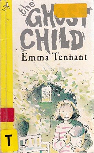 Ghost Child (Banana Books): Tennant, Emma