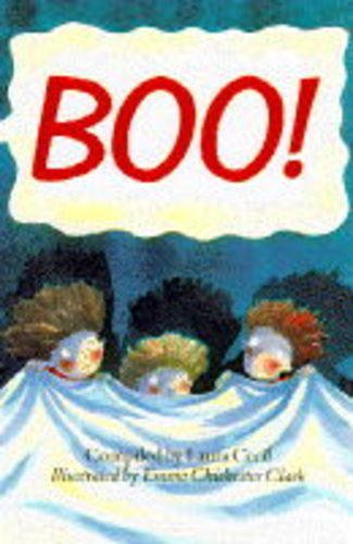 9780749717650: Boo!: Stories to Make You Jump