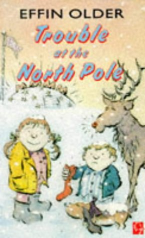 9780749717704: Trouble at the North Pole