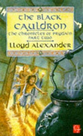 The Black Cauldron (Chronicles of Prydain): Alexander, Lloyd