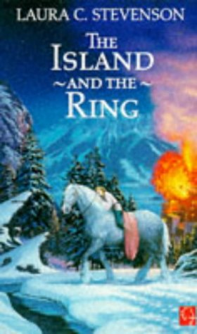 9780749717773: The Island And The Ring