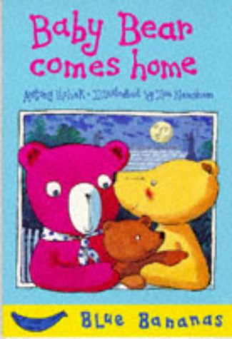9780749718282: Baby Bear Comes Home (Blue Bananas S.)