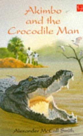 9780749718510: Akimbo and the Crocodile Man