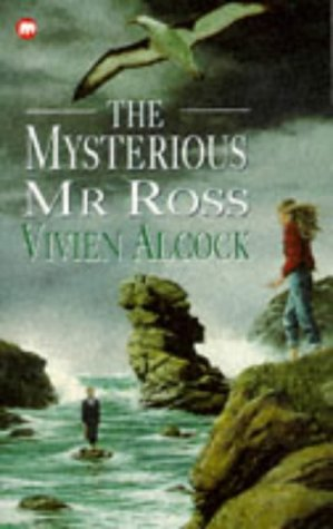 9780749719050: The Mysterious Mr. Ross