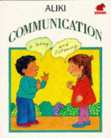 9780749719173: Communication