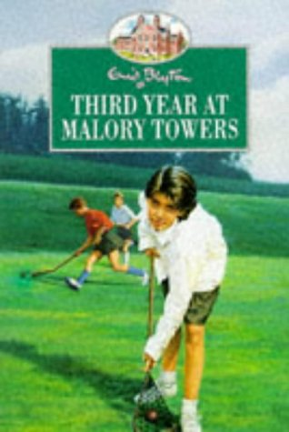 9780749719265: Third Year at Malory Towers