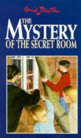 9780749719692: The Mystery of the Secret Room (Five Find-outers & Dog)