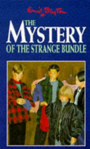 9780749719753: The Mystery of the Strange Bundle (Five Find-outers & Dog)