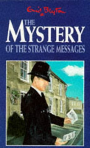 9780749719814: The Mystery of the Strange Messages (Five Find-outers & Dog)