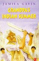 9780749719913: Grandpa's Indian Summer