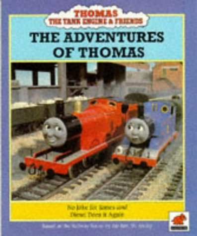 The Adventures Of Thomas No Joke For James And Diesel Does It Again