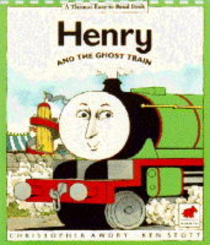 9780749720193: Henry and the Ghost Train (Thomas Easy-to-read Books)