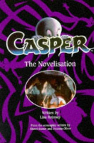 9780749720339: Casper
