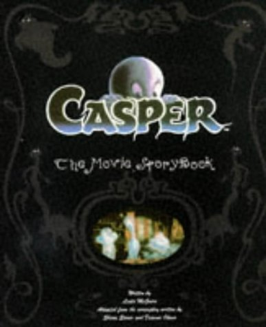 Casper: Deluxe Film Story Book (9780749720377) by Leslie by McGuire