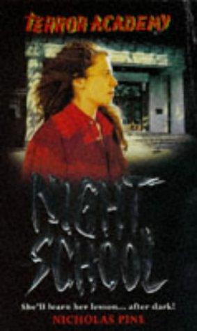 9780749723064: Night School