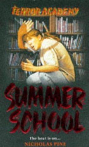 9780749723095: Summer School (Terror Academy)
