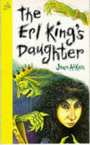 9780749723422: The Erl King's Daughter (Banana Books)