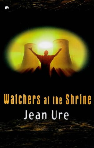 9780749723941: Watchers at the Shrine (Contents S.)