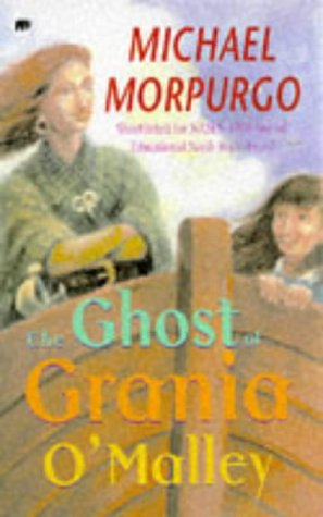 9780749725822: Ghost of Grania O'Malley, The