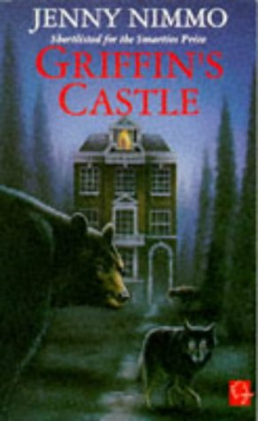 Griffin's Castle: Nimmo, Jenny
