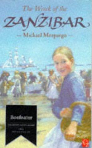 9780749726201: The Wreck of the Zanzibar