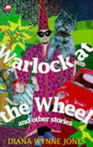 9780749726355: Warlock at the Wheel and Other Stories
