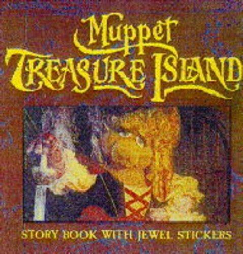 9780749727857: Muppet Treasure Island: Treasure Hunt