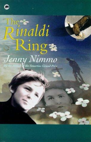 9780749728199: The Rinaldi Ring (Contents)