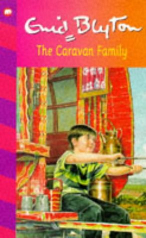 9780749728564: The Caravan Family (The Family Series)