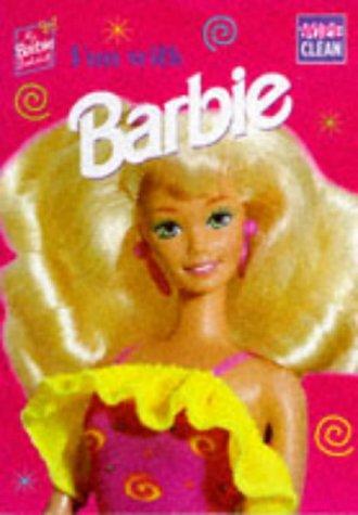 9780749728793: Barbie Wipe Clean Activity Book (Barbie Books)