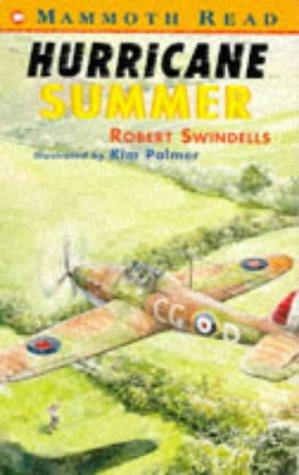 Hurricane Summer (Mammoth reads): Robert Swindells, Kim