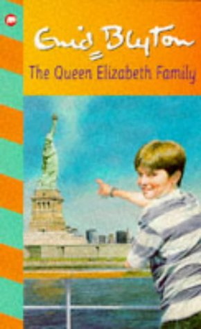 9780749729127: Queen Elizabeth Family, The