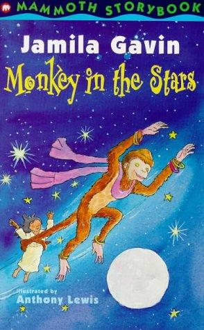 9780749729141: Monkey in the Stars (Mammoth Storybooks)