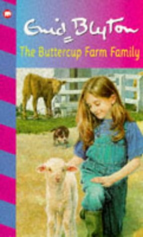 9780749729165: The Buttercup Farm Family (The Family series)