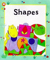 Shapes (Picture Mammoth) (9780749730185) by David Bennett
