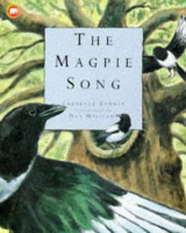 9780749730277: The Magpie Song