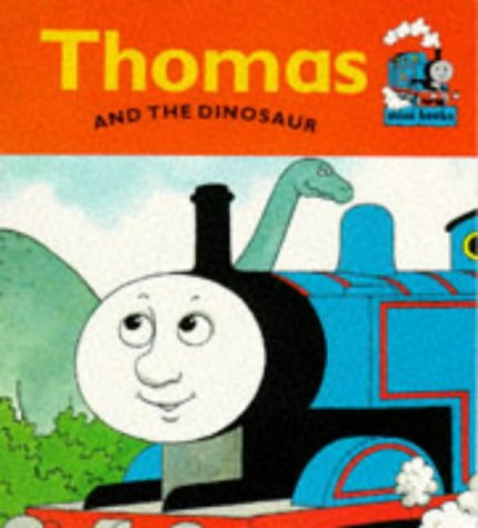 9780749730420: Thomas and the Dinosaur