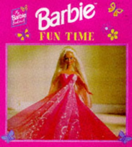 9780749730574: Barbie: Pocket Puzzle Time!