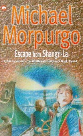 9780749730963: Escape from Shangri-la
