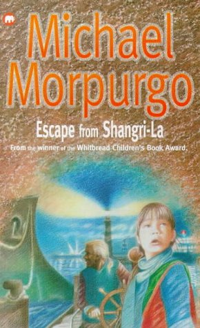 9780749730963: Escape from Shangri-la