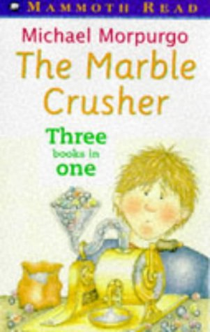 9780749730987: Marble Crusher (Mammoth Read)