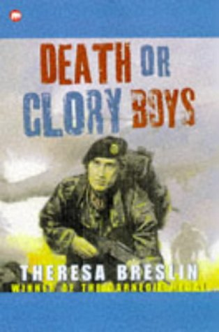 9780749731007: DEATH OR GLORY BOYS (CONTENTS)