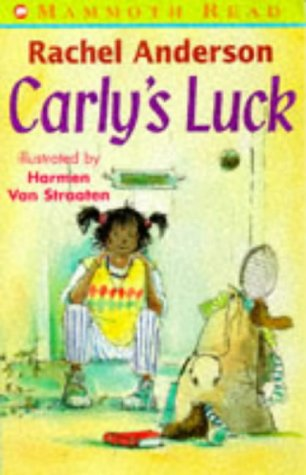 9780749731038: Carly's Luck (Mammoth reads)